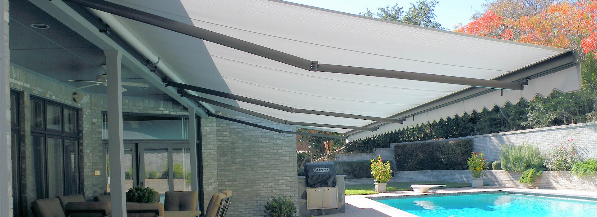 Retractable Awnings; Retractable Awnings ...