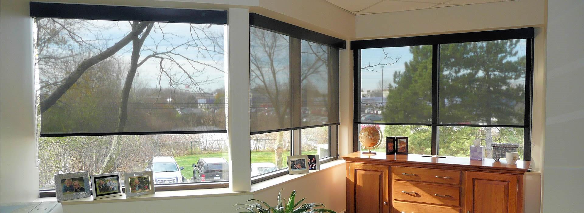 Retractable Awnings Dallas Retractable Solar Screens