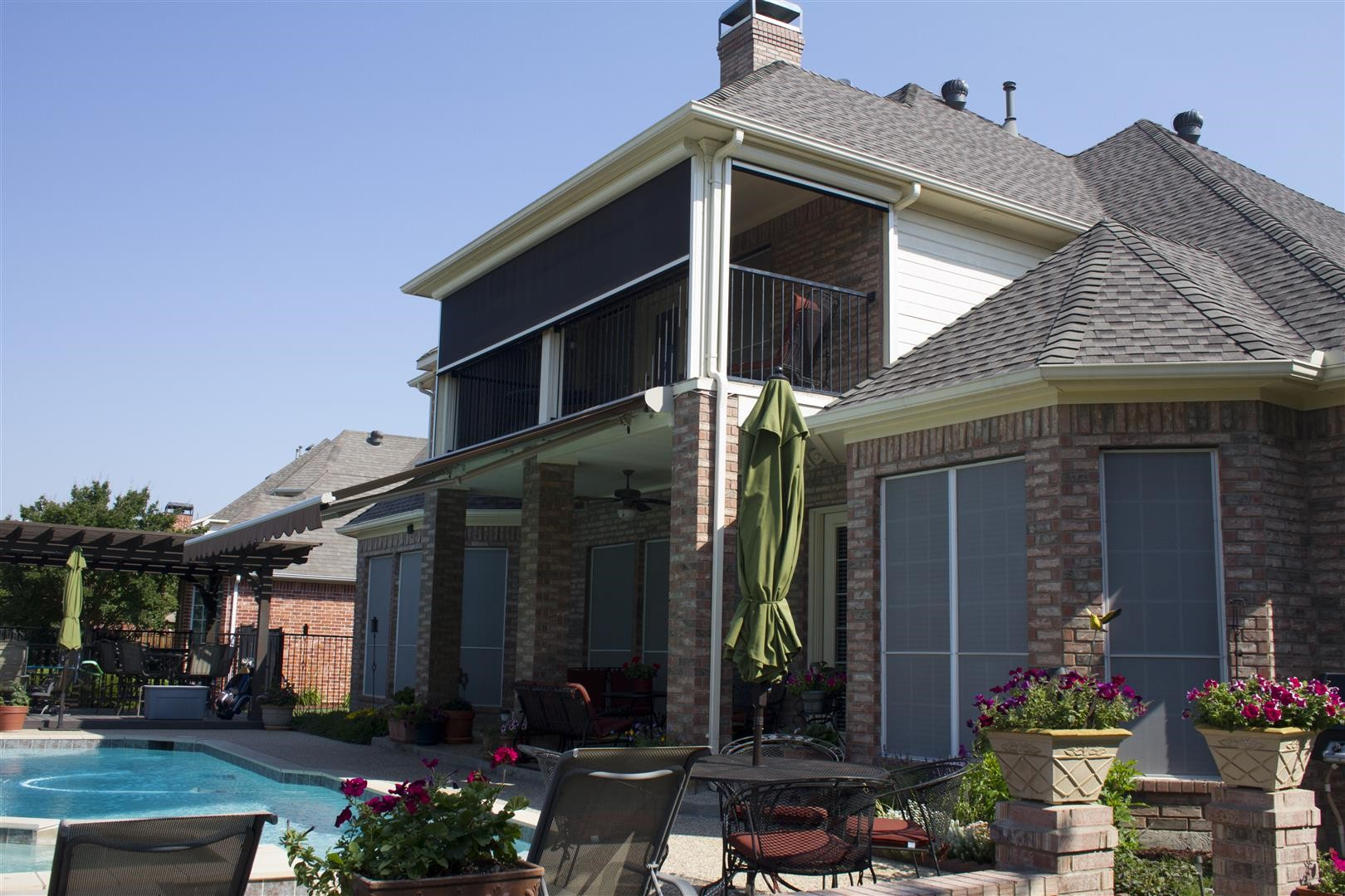 Southwest Shade Solutions | Awnings Picture Gallery